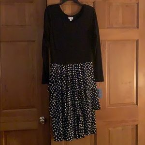 BNWT XL Georgia Dress
